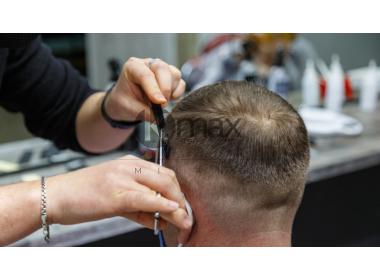 I migliori tagli per uomo con capelli fini