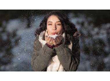 10 consigli per proteggere i capelli dal freddo