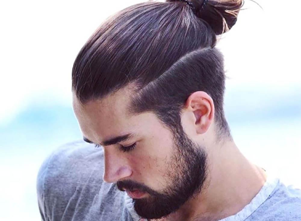 Taglio di capelli per l'uomo stempiato: istruzioni per l'uso