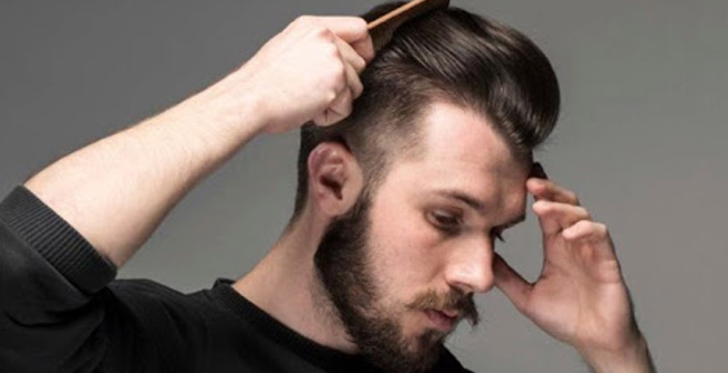 capelli fini