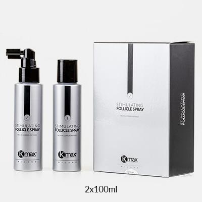 kmax stimulating follicle spray